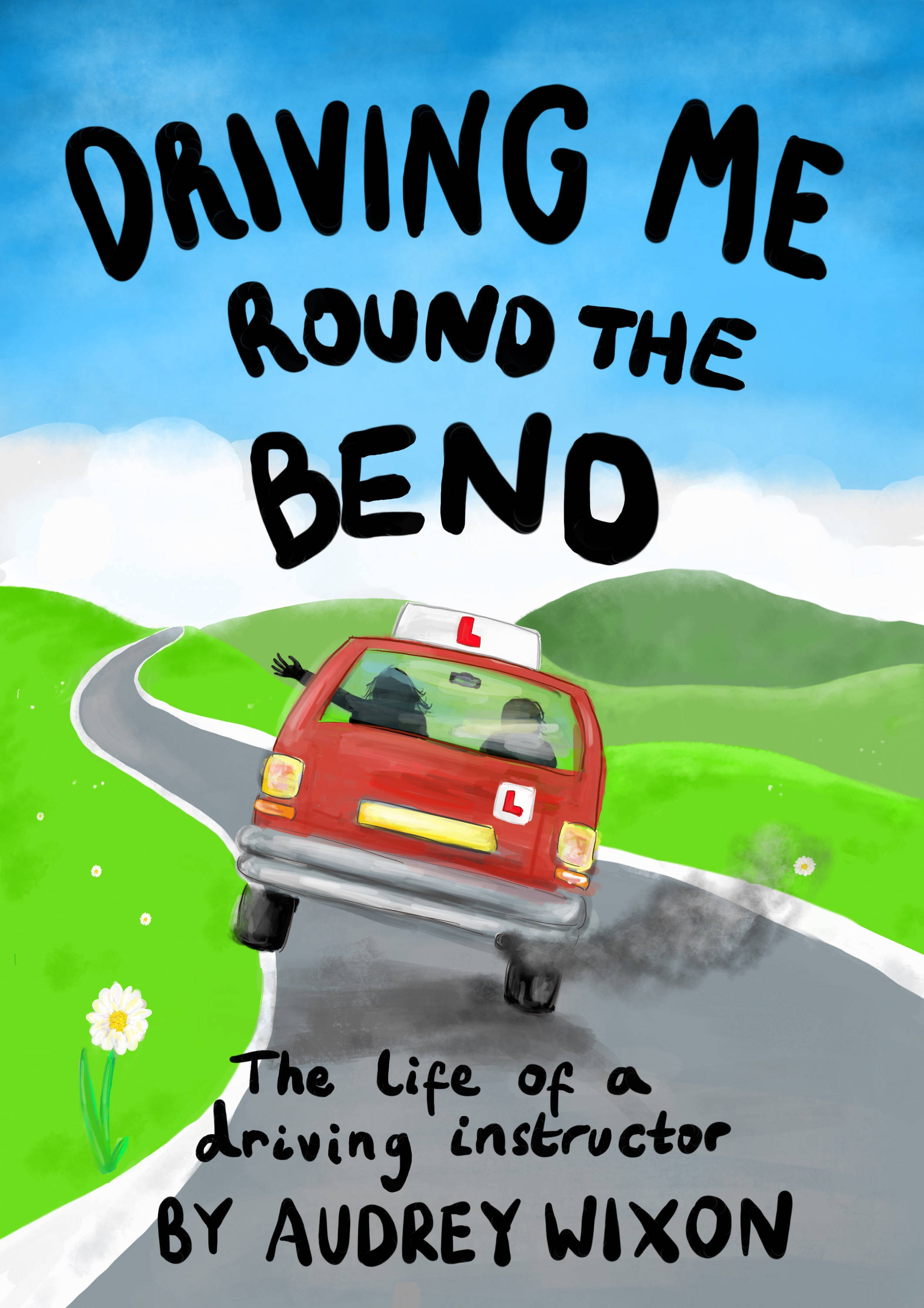 Driving Me Round the Bend book